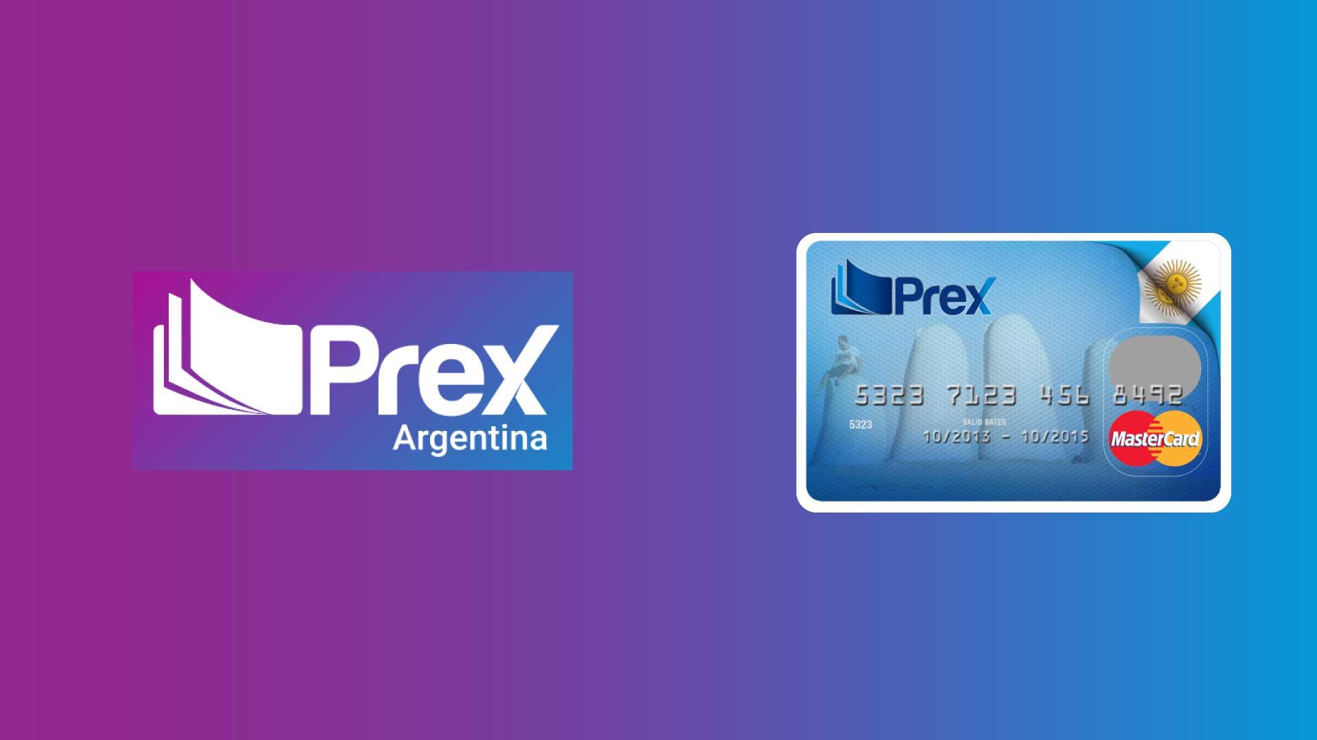 Todo lo que tenes que saber de PREX Argentina💸 Opinion
