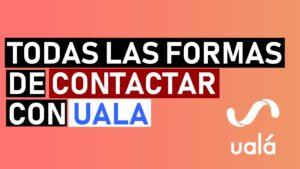 UALA-CONTACTO